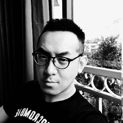 Lawrence 鼎泰豐廣州駐店經理